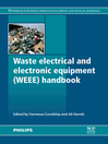 Waste Electrical and Electronic Equipment (WEEE) Handbook (eBook)